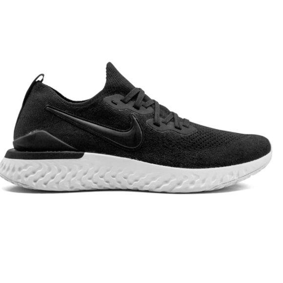 NEW! Nike Epic React Flyknit 2 Men's Shoes